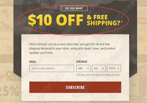 Brownells Coupons Coupon Codes - Foryourto Com