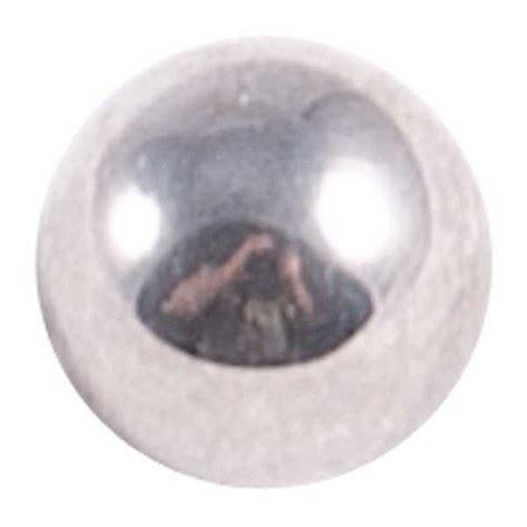 Brownells Detent Ball Kit Detent Ball 20 Pak 3 16