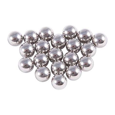 Brownells Detent Ball Kit Detent Ball 20 Pak 5 32