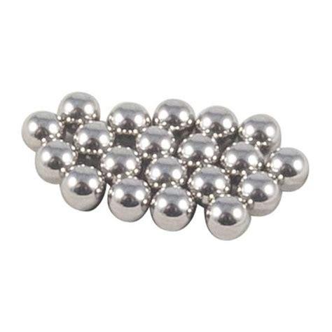 Brownells Detent Ball Kit Detent Ball 20 Pak 7 32