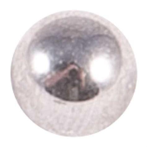 Brownells Detent Ball Kit Detent Ball 20 Pak 9 64