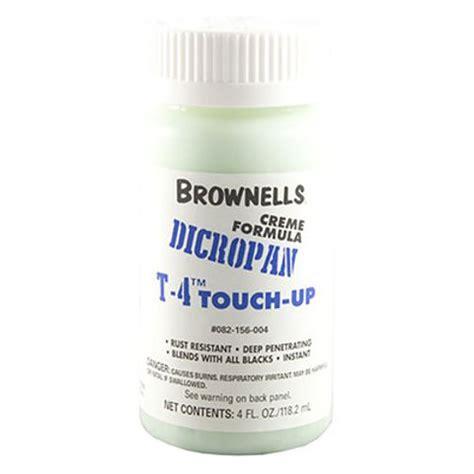Brownells Dicropan T4 4 Oz T4