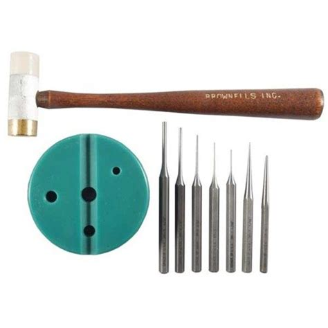 Brownells Diy Trigger Replacement Tool Kit - Product