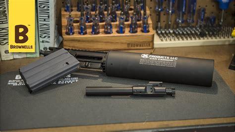 Brownells Firearms Earnings