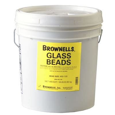 Brownells Glass Beads Brownells
