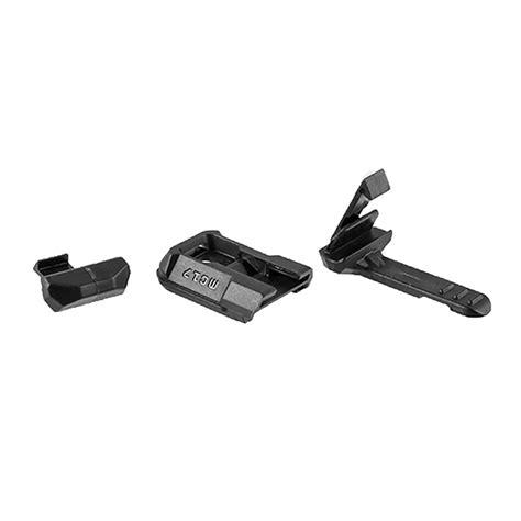 Brownells Glock17 Magazine Clip Base Set