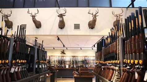 Brownells Gun Store Grinnell Iowa
