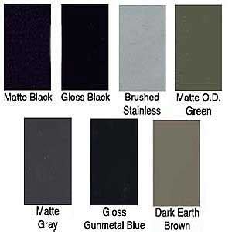 Brownells Gunkote Oven Cure Gun Finish Matte Od Green Liquid 8oz
