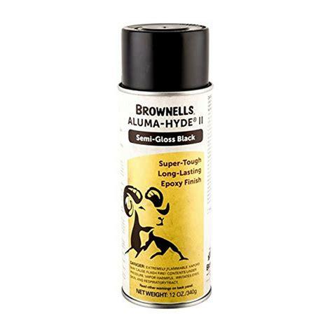Brownells Heat Bake Epoxy