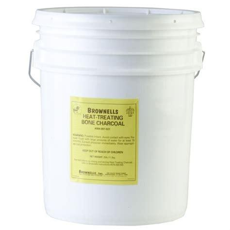 Brownells Heattreating Charcoal Brownells
