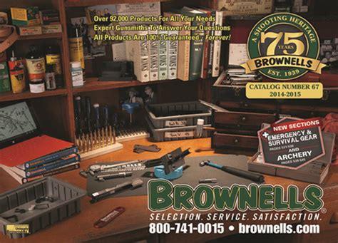 Brownells Law Enforcement Training