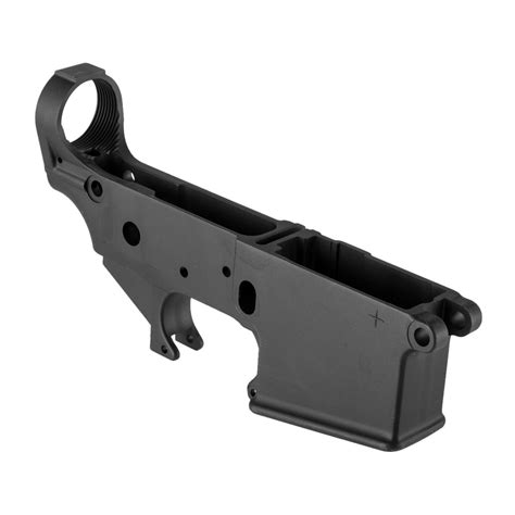 Brownells Lower Receiver Review