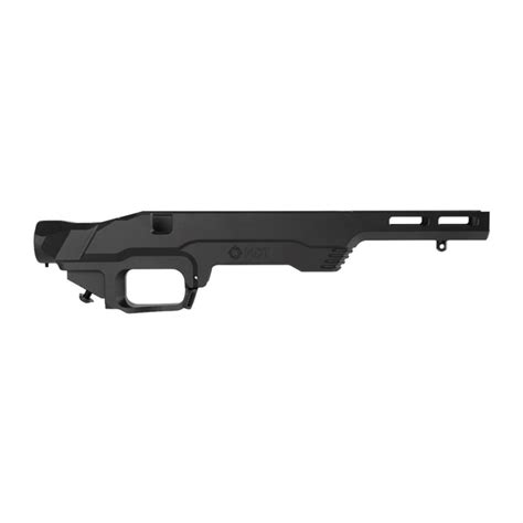 Brownells Lss Pistol Chassis Lss Rem 700 Short Action Right Hand Chassis Assembly Black