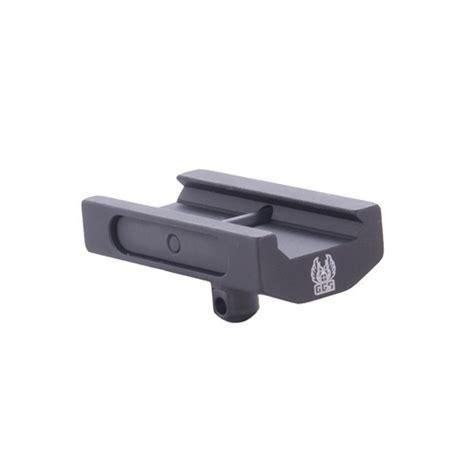 Brownells Picatinny Bipod Adapter