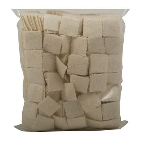 Brownells Really Heavy Duty Patches Square Fits 7 8