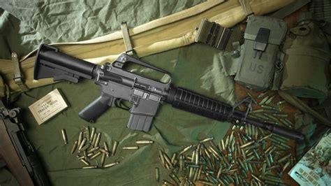 Brownells Retro Rifles