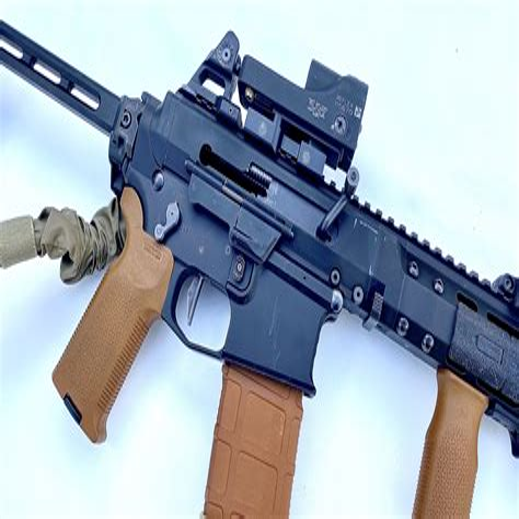 Brownells Rifle Stocks