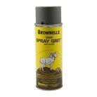 Brownells Spray Grit Gray Spray Grit