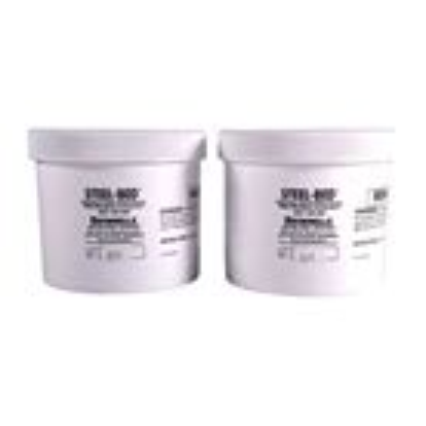 Brownells Steel Bed Kit 64 Oz Steel Bed 32 Oz Resin 32 Oz Hardener Only