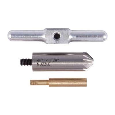 Brownells Steel One Caliber Sets Steel One Caliber Set Fits 30 Muzzle