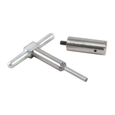 Brownells Steel One Caliber Sets Steel One Caliber Set Fits 4584570 Muzzle