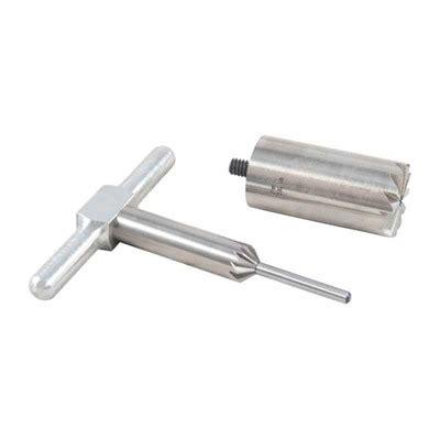 Brownells Steel One Caliber Sets Steel One Caliber Set Fits 8mm Muzzle