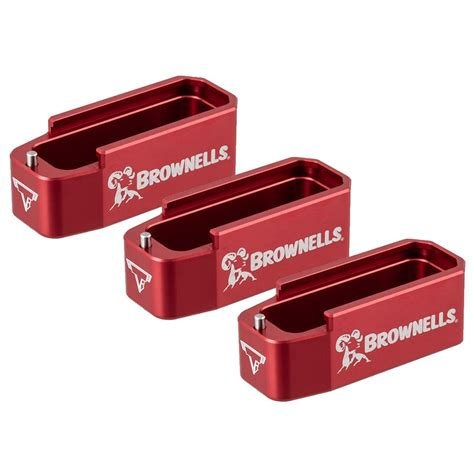 Brownells Taran Tactical Innovations Ar15 Custom 5 56