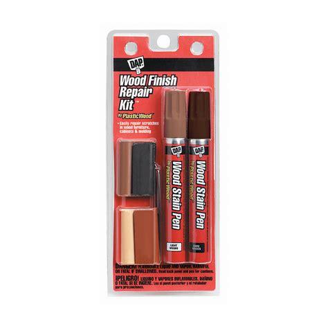 Brownells Wood Finish Repair Sticks Walnut Finish Repair Kit
