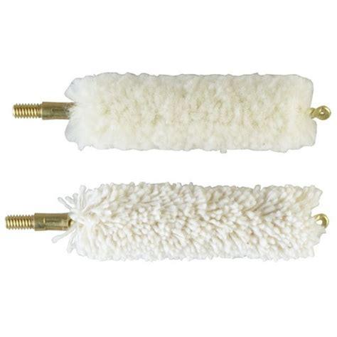 Brownells Wool Bore Mops Fits 22270 Per 3