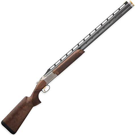 Browning 12 Gauge Over Under Shotgun Value