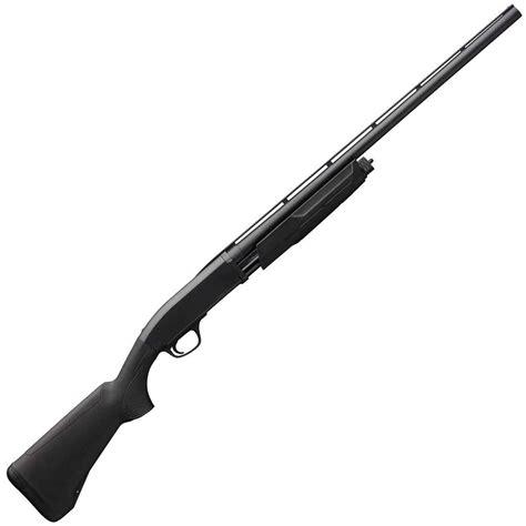 Browning 12 Gauge Pump Shotgun