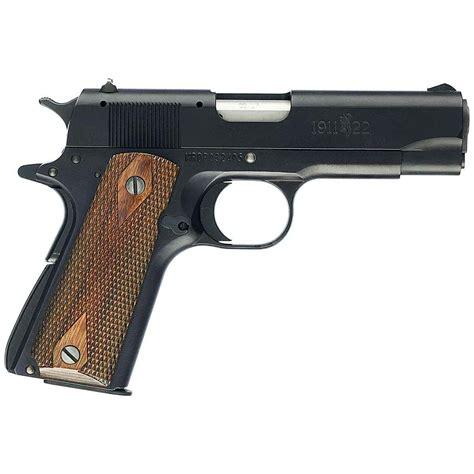 Browning 1911 22 A1 Semi Automatic 22 Long Rifle Pistol