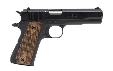 Browning 1911 22lr