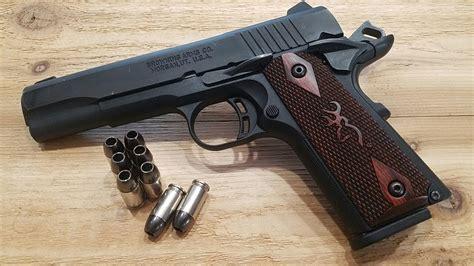 Browning 1911 Shotgun
