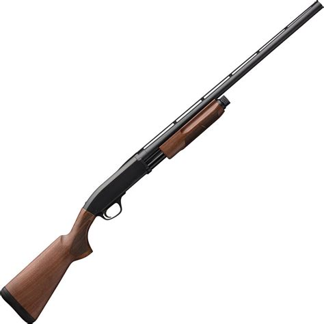 Browning 20 Gauge Pump Action Shotgun Value