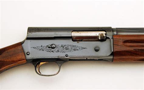 Browning 20 Gauge Semi Auto Shotgun