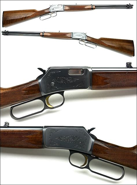 Browning 22 Lever Action Rifles For Sale