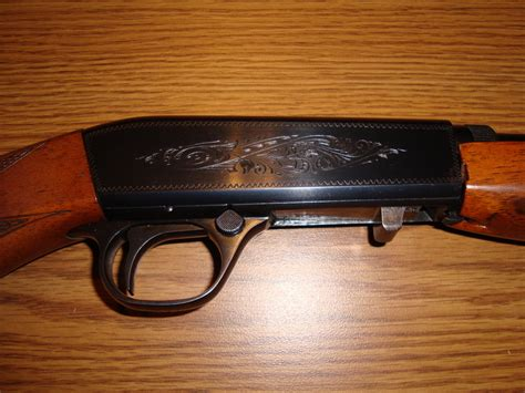 Browning 22 Rifle Serial Number
