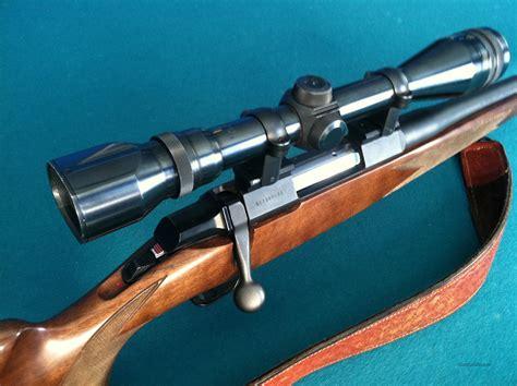 Browning 270 Short Mag Rifle