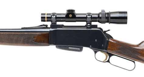 Browning 308 Lever Action Rifle For Sale