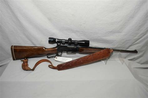 Browning 308 Lever Action Rifle Reviews