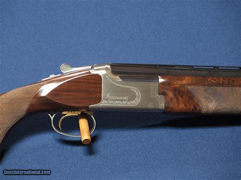 Browning 325 Shotgun