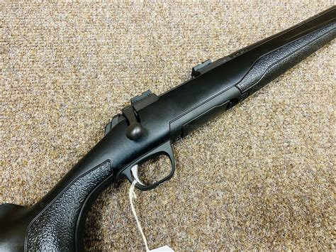 Browning A Bolt 223 Rifle For Sale