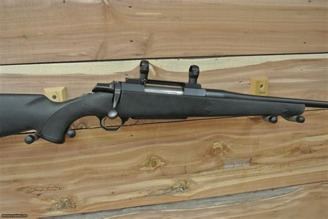 Browning A Bolt 270 Rifle