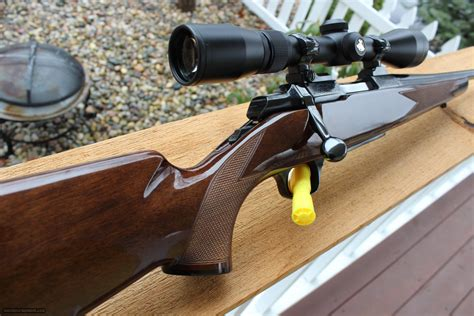 Browning A Bolt Or Remington 700