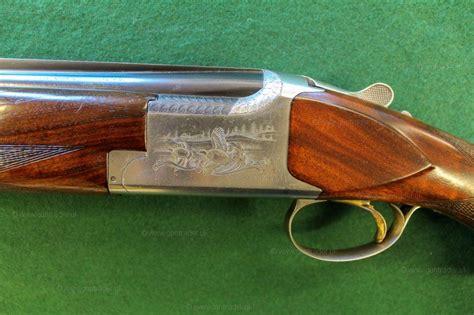 Browning A3 Shotgun