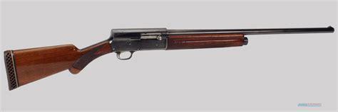Browning A5 410 Shotgun