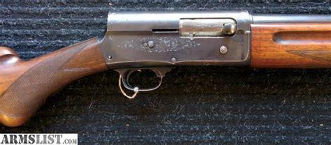 Browning A5 Shotgun Pricing