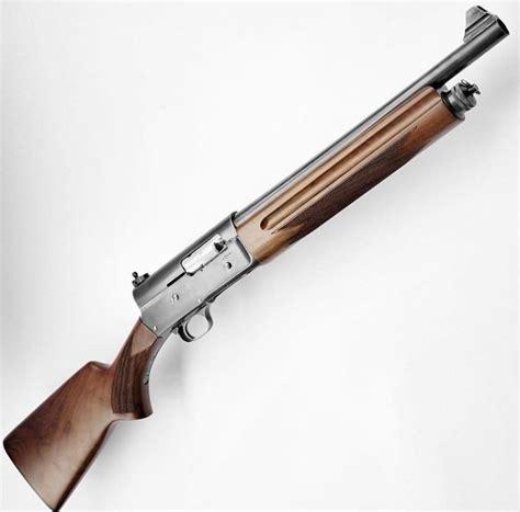 Browning A6 Shotgun