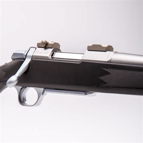 Browning Abolt Ii Stainless Stalker Boltaction Rifle Reviews